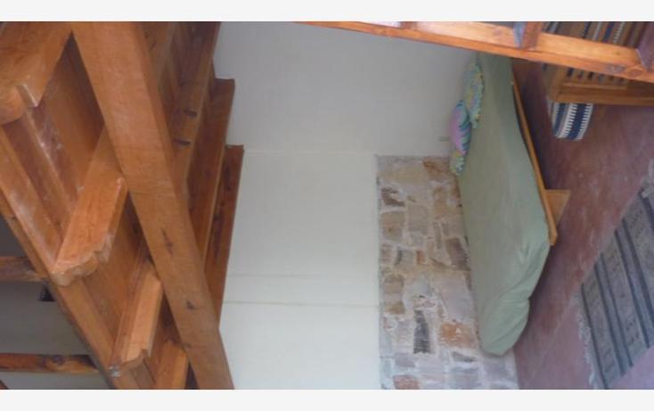Foto de casa en venta en  , san antonio de la cal, tolimán, querétaro, 958753 No. 06