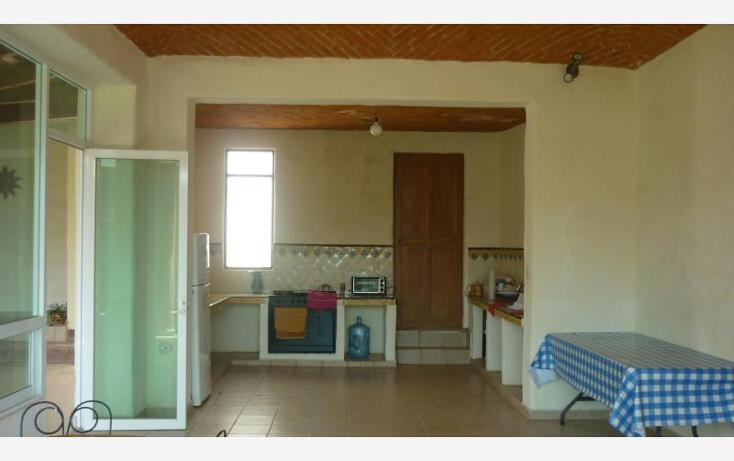 Foto de casa en venta en  , san antonio de la cal, tolimán, querétaro, 958753 No. 09