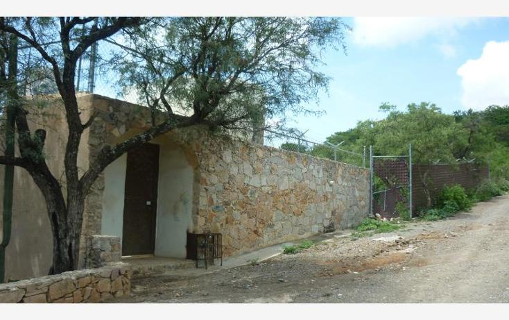 Foto de casa en venta en  , san antonio de la cal, tolimán, querétaro, 958753 No. 11