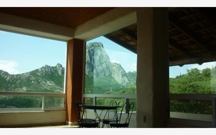 Foto de casa en venta en  , san antonio de la cal, tolimán, querétaro, 958753 No. 12