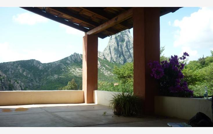 Foto de casa en venta en  , san antonio de la cal, tolimán, querétaro, 958753 No. 13