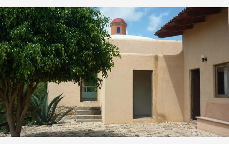 Foto de casa en venta en  , san antonio de la cal, tolimán, querétaro, 958753 No. 14