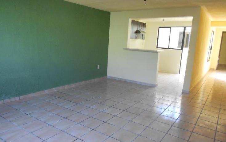 Foto de casa en venta en  , san antonio de la punta, querétaro, querétaro, 1243883 No. 01