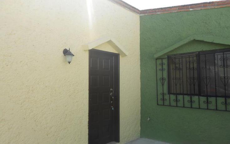 Foto de casa en venta en  , san antonio de la punta, querétaro, querétaro, 1243883 No. 09