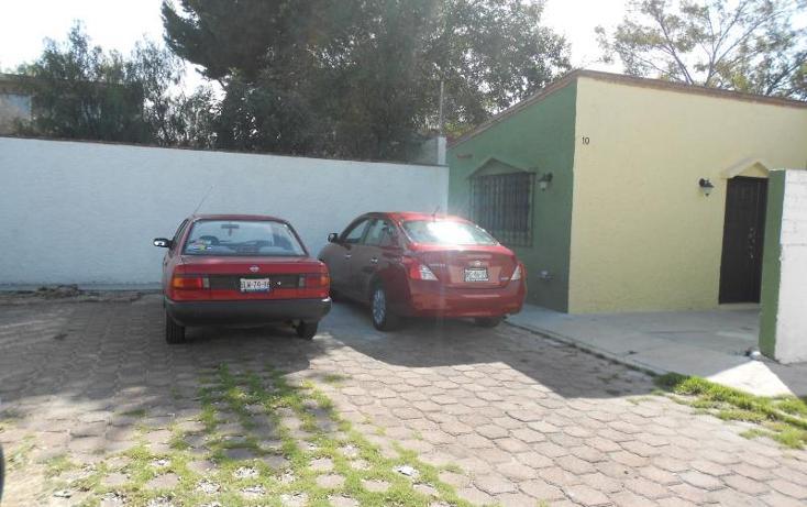 Foto de casa en venta en  , san antonio de la punta, querétaro, querétaro, 1243883 No. 10