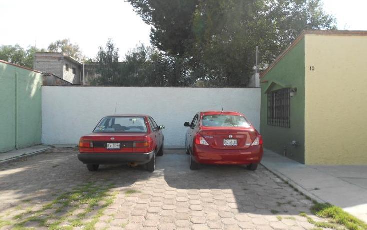 Foto de casa en venta en  , san antonio de la punta, querétaro, querétaro, 1243883 No. 11