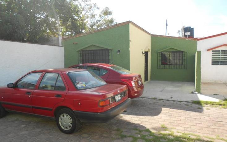 Foto de casa en venta en  , san antonio de la punta, querétaro, querétaro, 1243883 No. 12