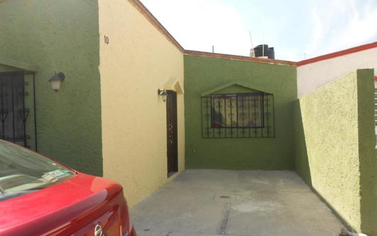 Foto de casa en venta en  , san antonio de la punta, querétaro, querétaro, 1243883 No. 13