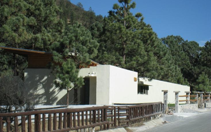 Foto de terreno habitacional en venta en  , san antonio de las alazanas, arteaga, coahuila de zaragoza, 1104891 No. 02