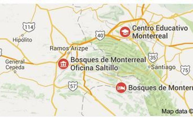 Foto de terreno habitacional en venta en  , san antonio de las alazanas, arteaga, coahuila de zaragoza, 1237323 No. 04