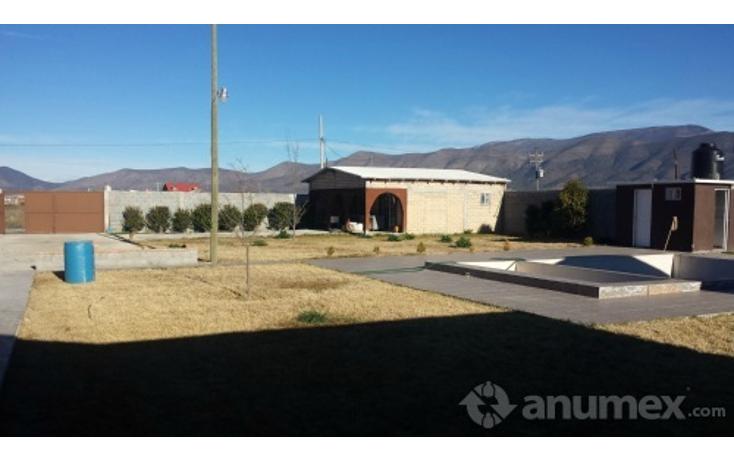 Foto de rancho en venta en  , san antonio de las alazanas, arteaga, coahuila de zaragoza, 1553234 No. 06