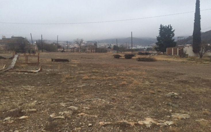 Foto de bodega en renta en, san antonio de las huertas, hidalgo del parral, chihuahua, 1531344 no 06