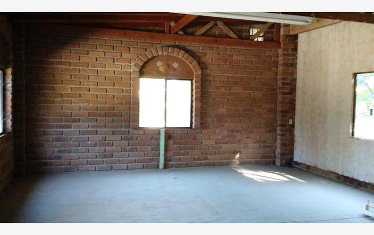 Foto de casa en renta en  -, san antonio de las minas, ensenada, baja california, 1629452 No. 09
