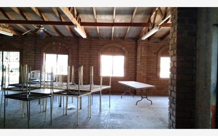 Foto de casa en renta en  -, san antonio de las minas, ensenada, baja california, 1629452 No. 10