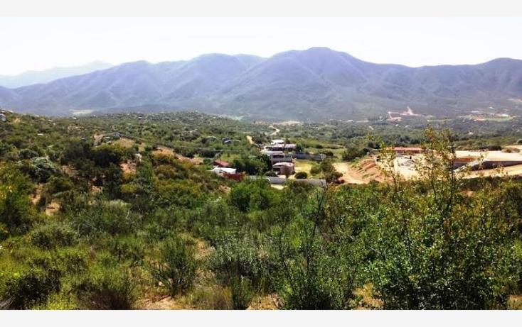 Foto de terreno comercial en venta en  -, san antonio de las minas, ensenada, baja california, 1739982 No. 01