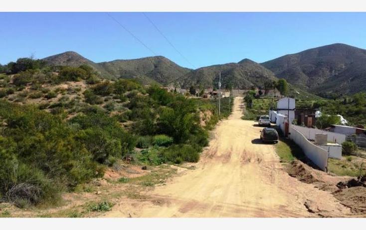 Foto de terreno comercial en venta en  -, san antonio de las minas, ensenada, baja california, 1739982 No. 02