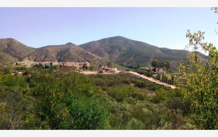 Foto de terreno comercial en venta en  -, san antonio de las minas, ensenada, baja california, 1739982 No. 06