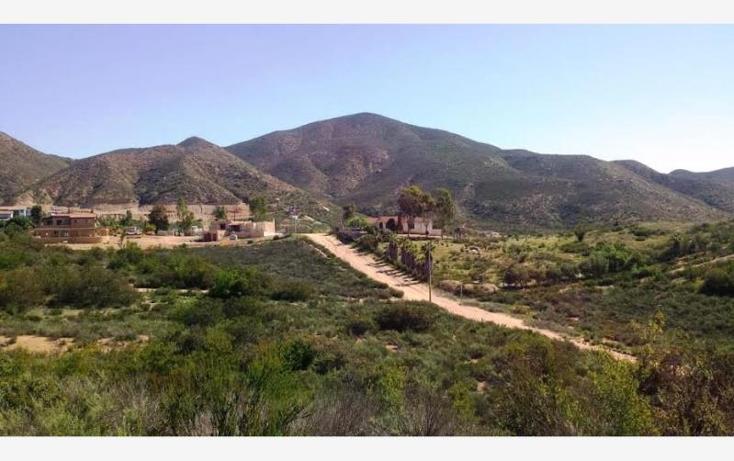 Foto de terreno comercial en venta en  -, san antonio de las minas, ensenada, baja california, 1739982 No. 07