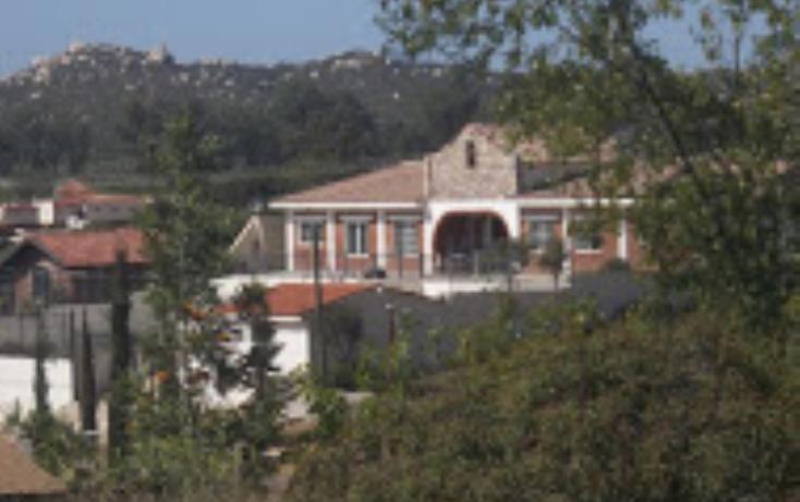 Foto de casa en venta en  -, san antonio de las minas, ensenada, baja california, 1828024 No. 01