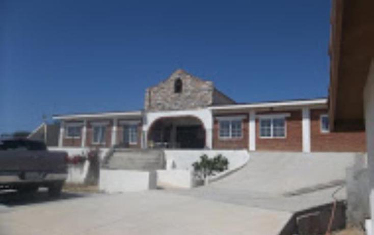 Foto de casa en venta en  -, san antonio de las minas, ensenada, baja california, 1828024 No. 07