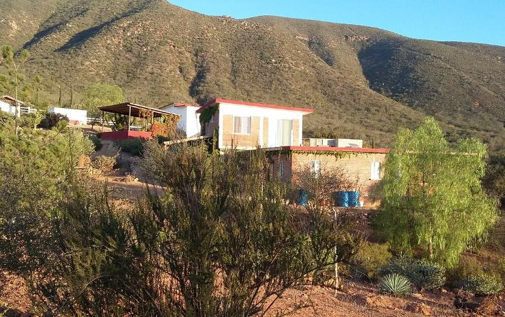Foto de terreno habitacional en venta en avenida mina la turquesa , san antonio de las minas, ensenada, baja california, 2732116 No. 02