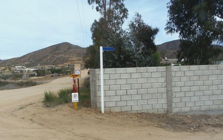 Foto de terreno habitacional en venta en  , san antonio de las minas, ensenada, baja california, 539806 No. 02