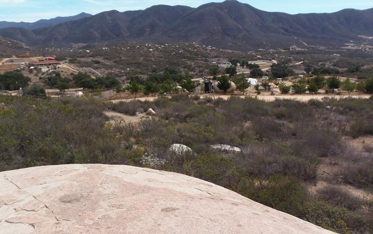 Foto de terreno habitacional en venta en  , san antonio de las minas, ensenada, baja california, 539806 No. 05