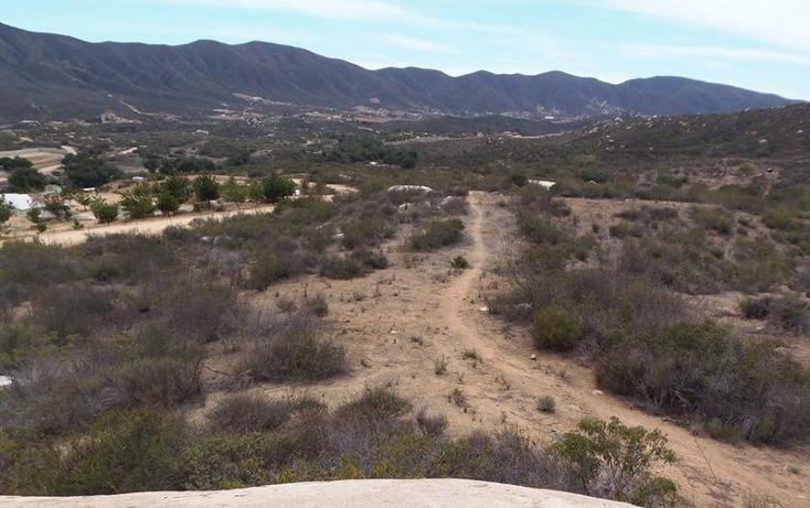Foto de terreno habitacional en venta en  , san antonio de las minas, ensenada, baja california, 539806 No. 09