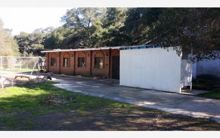 Foto de casa en renta en , san antonio de las minas, ensenada, baja california norte, 1629452 no 01