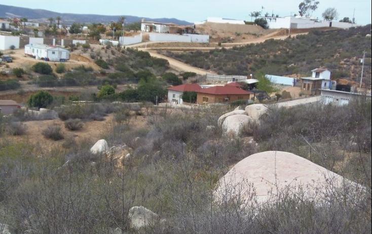 Foto de terreno habitacional en venta en, san antonio de las minas, ensenada, baja california norte, 539806 no 01