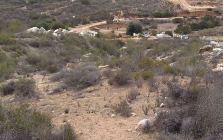 Foto de terreno habitacional en venta en, san antonio de las minas, ensenada, baja california norte, 539806 no 03