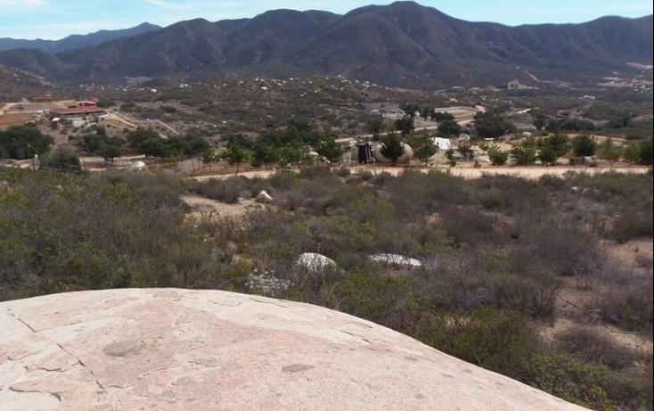 Foto de terreno habitacional en venta en, san antonio de las minas, ensenada, baja california norte, 539806 no 06