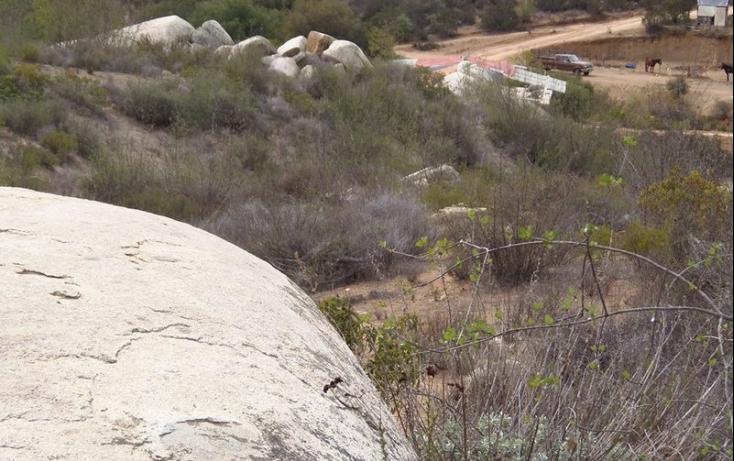 Foto de terreno habitacional en venta en, san antonio de las minas, ensenada, baja california norte, 539806 no 08