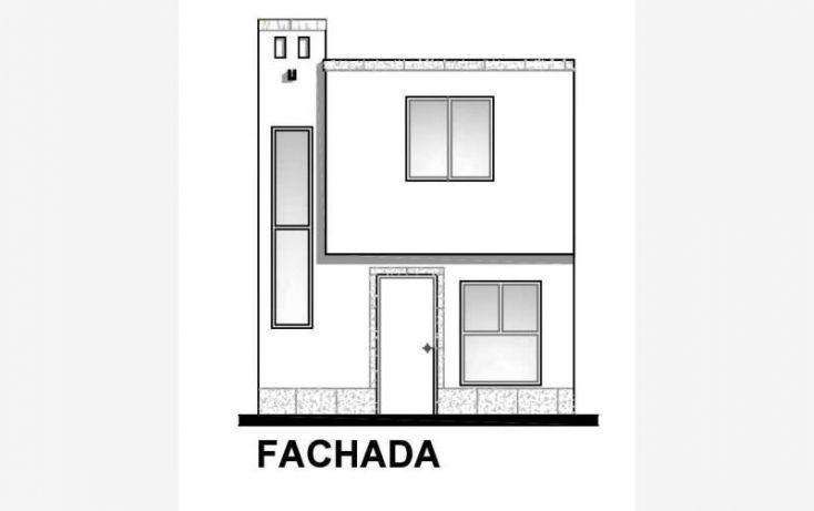 Foto de casa en venta en san antonio de padua 126, ciudad satélite, león, guanajuato, 1243973 no 08