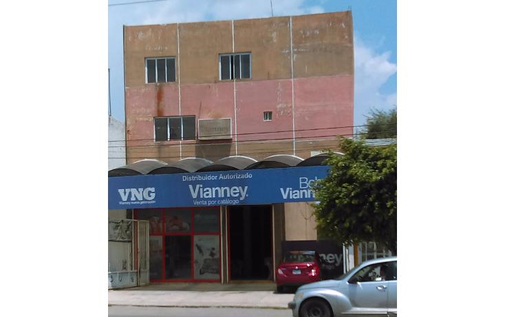 Foto de local en venta en  , san antonio del alambrado, león, guanajuato, 1086869 No. 01