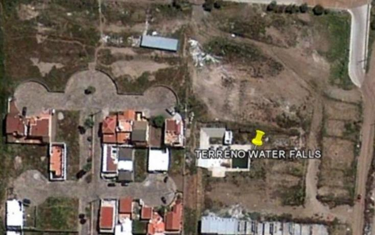 Foto de terreno comercial en venta en  , san antonio del mar, tijuana, baja california, 1620910 No. 01