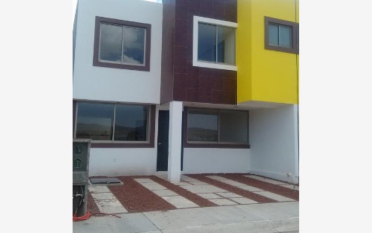 Foto de casa en venta en  , san antonio el desmonte, pachuca de soto, hidalgo, 1020763 No. 12