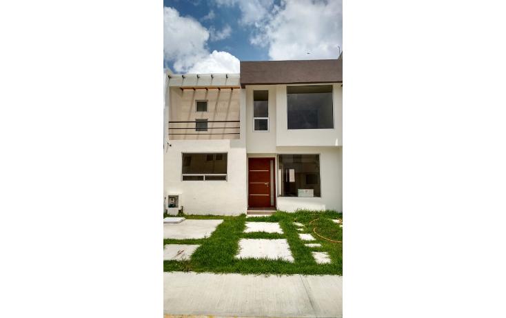 Foto de casa en venta en  , san antonio el desmonte, pachuca de soto, hidalgo, 1403983 No. 01