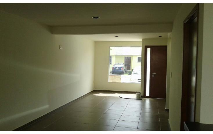 Foto de casa en venta en  , san antonio el desmonte, pachuca de soto, hidalgo, 1403983 No. 04