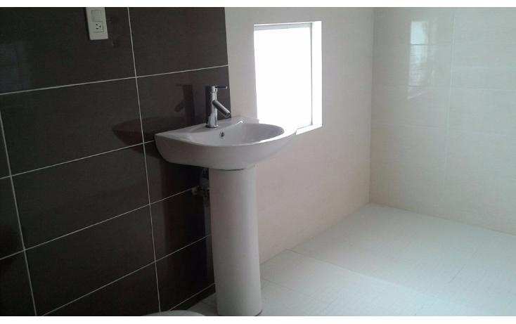 Foto de casa en venta en  , san antonio el desmonte, pachuca de soto, hidalgo, 1403983 No. 07