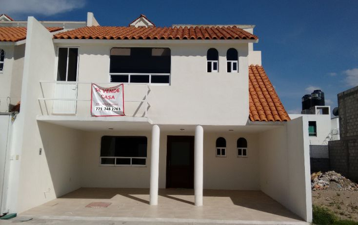 Foto de casa en venta en, san antonio el desmonte, pachuca de soto, hidalgo, 1452963 no 02