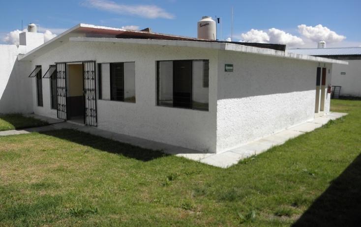 Foto de rancho en venta en  , san antonio el desmonte, pachuca de soto, hidalgo, 1519248 No. 01