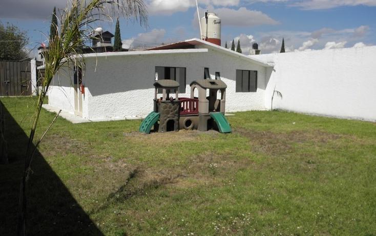 Foto de rancho en venta en  , san antonio el desmonte, pachuca de soto, hidalgo, 1519248 No. 02