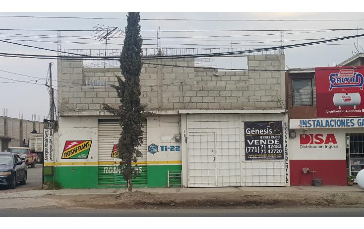 Foto de casa en venta en  , san antonio el desmonte, pachuca de soto, hidalgo, 1772648 No. 01