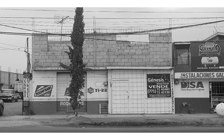 Foto de casa en venta en  , san antonio el desmonte, pachuca de soto, hidalgo, 1772648 No. 05