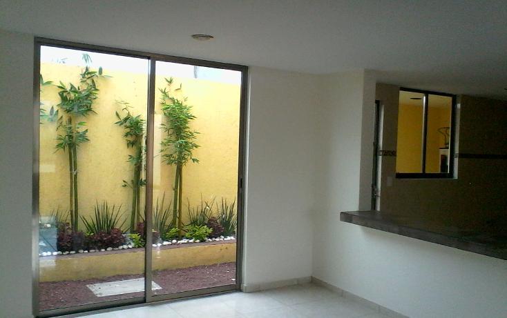 Foto de casa en venta en  , san antonio el desmonte, pachuca de soto, hidalgo, 2007196 No. 04