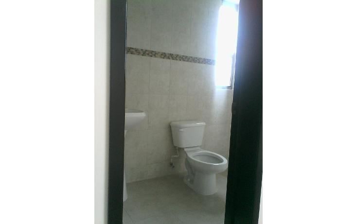 Foto de casa en venta en  , san antonio el desmonte, pachuca de soto, hidalgo, 2007196 No. 09