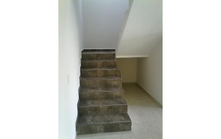 Foto de casa en venta en  , san antonio el desmonte, pachuca de soto, hidalgo, 2007196 No. 12