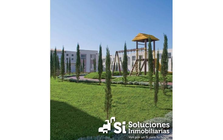 Foto de casa en venta en  , san antonio el desmonte, pachuca de soto, hidalgo, 450973 No. 03