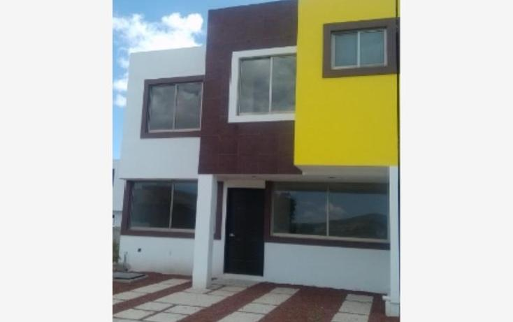 Foto de casa en venta en  , san antonio el desmonte, pachuca de soto, hidalgo, 752209 No. 02